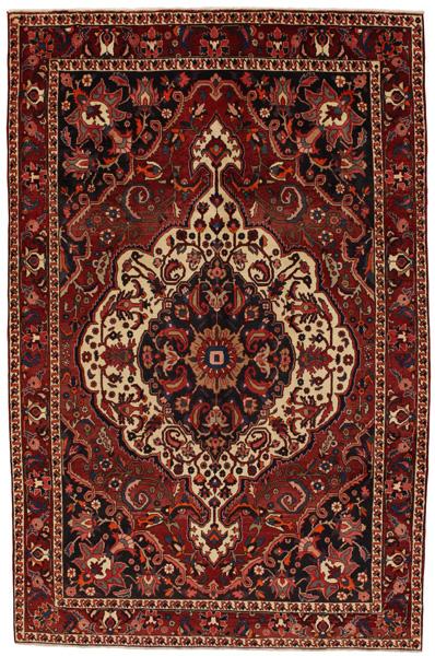 Bakhtiari Alfombra Persa | nmd9083 93 | CarpetU2