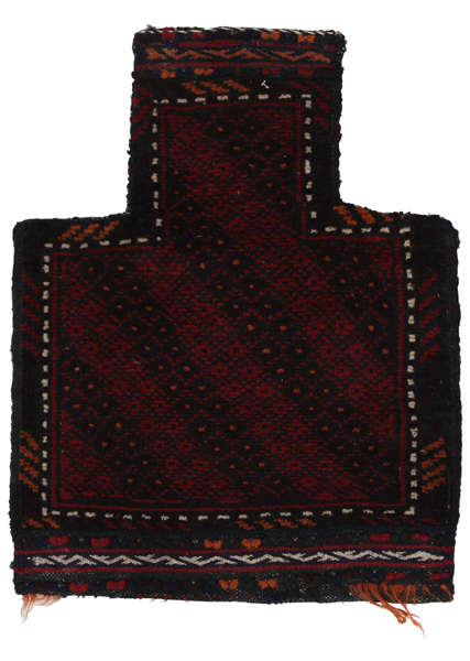 Baluch - Saddle Bag Tejido Persa 51x39