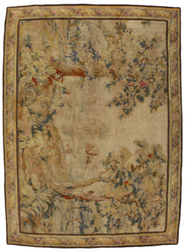 Alfombra Tapestry  347x256