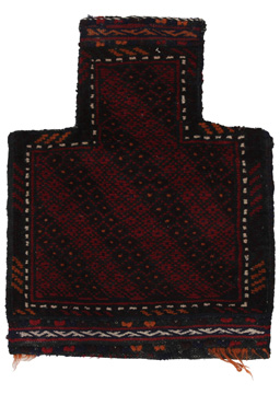 Alfombra Baluch Saddlebags 51x39