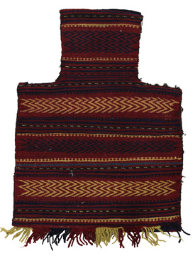 Alfombra Baluch Saddlebags 54x41